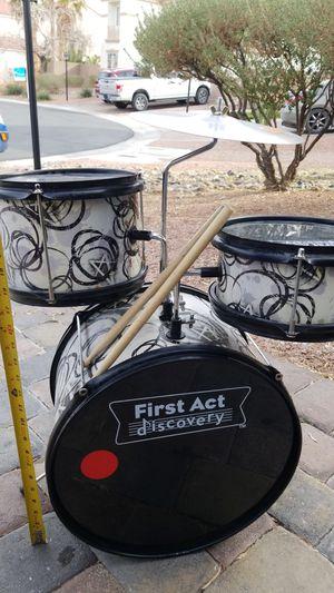 Kid's drum set for Sale in Las Vegas, NV