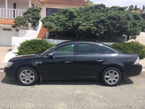 2009 Ford Taurus Limited for Sale in San Diego, CA