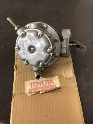Toyota Landcruiser fuel pump New for Sale in Nutrioso, AZ