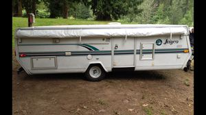 Jayco tent trailer for Sale in Vancouver, WA