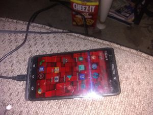 Motorola Droid Maxx for Sale in Knoxville, TN