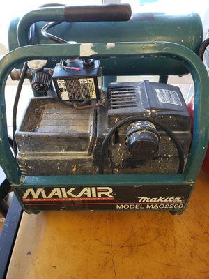 Makita Compressor for Sale in San Diego, CA