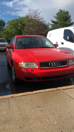 Audi for Sale in Frederick, MD
