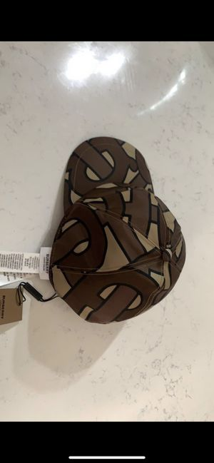 Burberry hat for Sale in Litchfield Park, AZ
