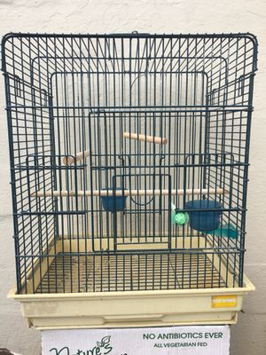 Cage for kocateel bird for Sale in Worcester, MA