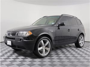 2004 BMW X3 for Sale in Burien, WA