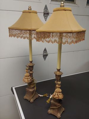 Vintage lamps for Sale in Corona, CA