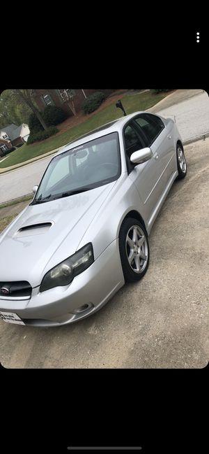 Subaru Legacy for Sale in Carrollton, GA