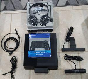 Best Bundle Deal - PlayStation 4 550 Value for Sale in Washington, DC