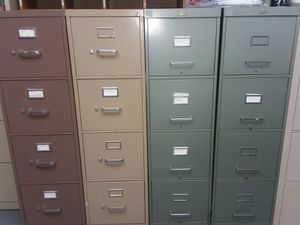 File cabinets for Sale in Oak Park, MI