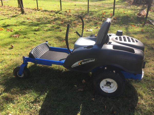 Zero Turn Mower / Tractor - great condition, no mowing deck
