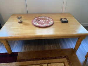 Coffee Table and End Table for Sale in Pensacola, FL