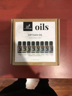 ARTNATURALS; ARTISAN OIL for Sale in Los Angeles, CA