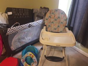 Baby crib and plus for Sale in Nashville, TN