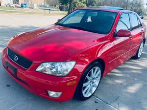 2002 Lexus IS300 for Sale in Los Angeles, CA