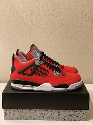 "Air Jordan 4 Retro ""Toro Bravo"" Size 12 for Sale in San Diego, CA"
