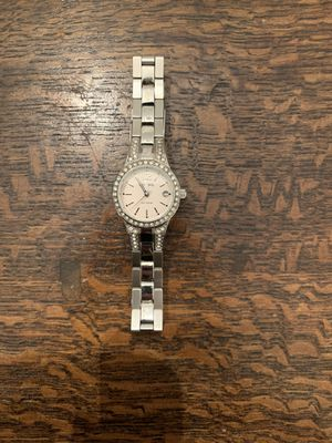 Women's stainless steel fossil watch for Sale in Alexandria, VA