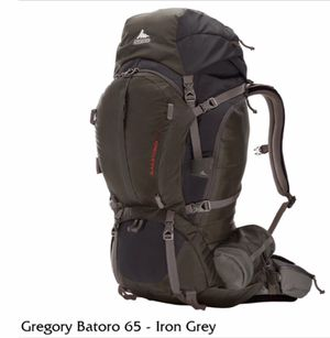 Never Used Gregory Baltoro Backpack! for Sale in Worcester, MA