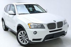 2014 BMW X3 for Sale in Twinsburg, OH