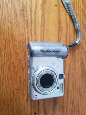 Canon model pc1204 for Sale in Chelsea, MA