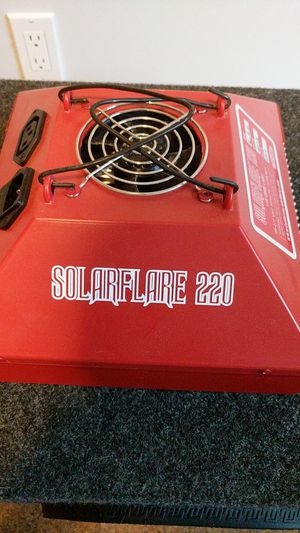"""Solarflare 220 """"Veg Master"""" LED grow light for Sale in Seattle, WA"""