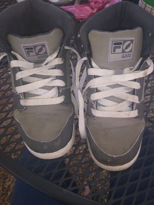 Boys fila for Sale in Prattville, AL