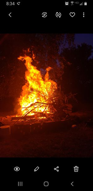 Firewood for Sale in South Zanesville, OH