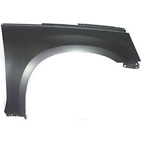 Chevy EQUINOX 2005 to 2009 / TORRENT 2006 to 2009 FENDER RIght Side Steel, w/o Antenna Hole NEW for Sale in Rocky River, OH