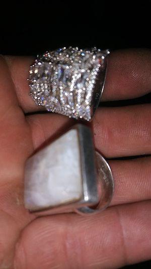2 925 rings for Sale in Los Angeles, CA