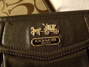 Coach wristlet for Sale in Littleton, CO