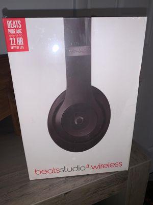 Beats by Dre studio wireless 3.0 Brand for Sale in Fort Lauderdale, FL