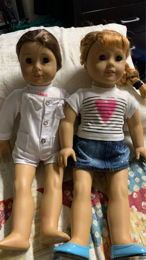 American girl dolls for Sale in Hayward, CA