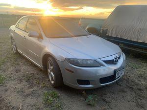Mazda 6 for Sale in Lochbuie, CO