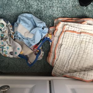 Reusable Diapers for Sale in Sanger, CA