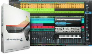 PreSonus Studio One 4 Professional /logic pro x for Sale in Columbus, OH