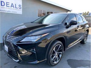 2017 Lexus RX for Sale in Hayward, CA