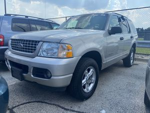 2005 Ford Explorer for Sale in Lansing, IL