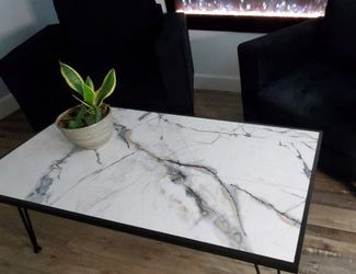 Porcelain Marble Table for Sale in Olympia,  WA