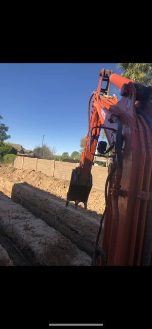 excavation an grading work for Sale in Apache Junction, AZ