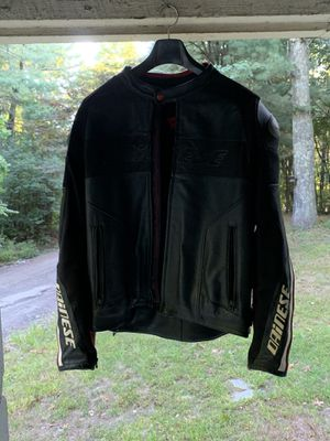 dainese riding jacket for Sale in Hopkinton, MA