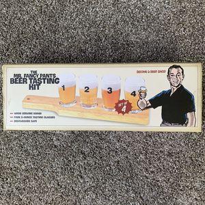 Beer Tasting Kit for Sale in Fresno, CA