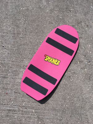 Spooner Balance Board - good exercise for Sale in Baton Rouge, LA