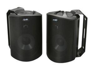 Polk Audio Atrium 45 Outdoor Speakers for Sale in Tracy, CA
