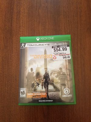 The Division 2 for Sale in Niagara Falls, NY
