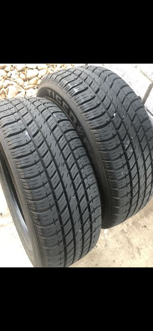 205/60r16 for Sale in Richardson, TX