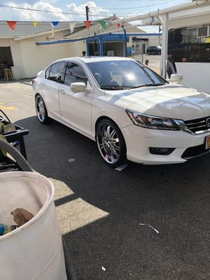 Size 22 Chrome Rims for Sale in Owings Mills, MD