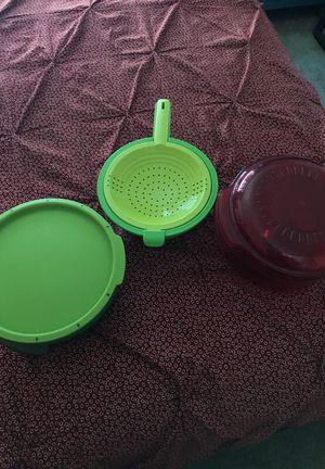 Tupperware for Sale in Sacramento, CA