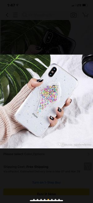 iPhone XS Max Phone Case for Sale in Fort Washington, MD