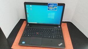 """CORE I5!!! 15.6"""" Lenovo * Core i5 * 8GB * 500GB!!Laptop Computer!! EXCELLENT CONDITION for Sale in Miami Springs, FL"""