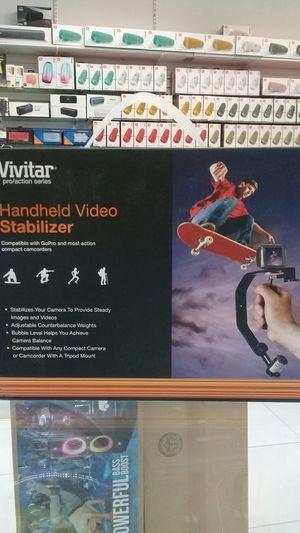 Vivitar Handheld Video Stabilizer for Sale in Sunrise, FL